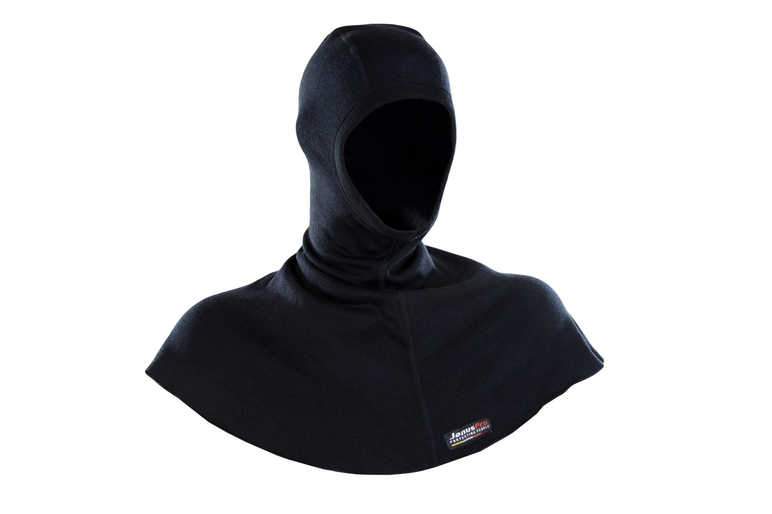 Fire hood
