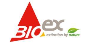 Bio-ex foam